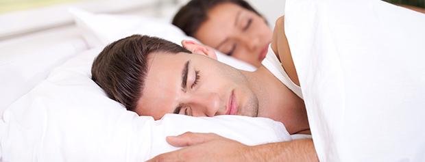 Sleep health and your teeth