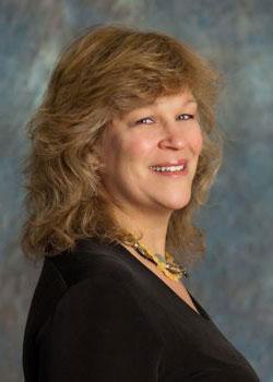 Dr. Mary Llanas DDS