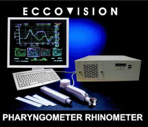 ECCOVISION ACOUSTIC DIAGNOSTIC IMAGING SYSTEM