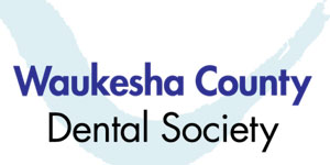 Waukesha County Dental Society logo